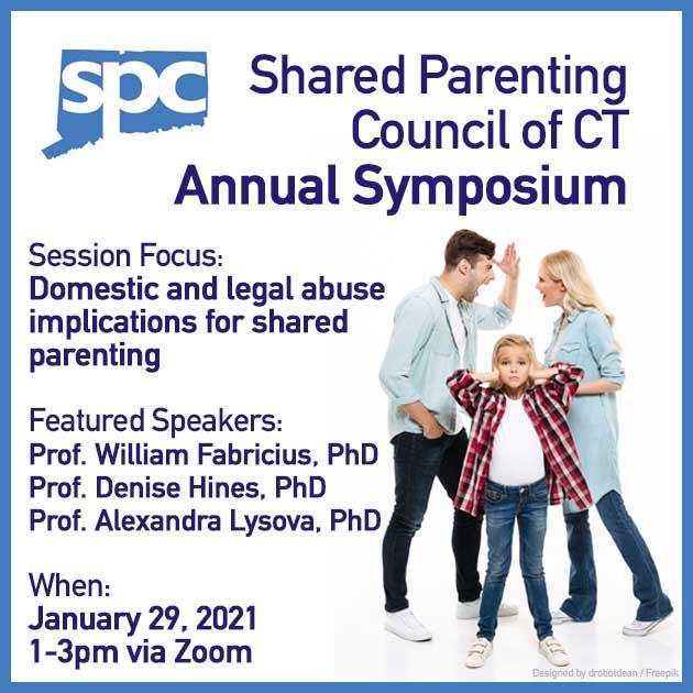 Shared Parenting Annual Symposium